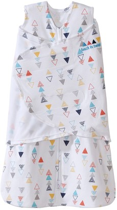 Halo Baby Triangles SleepSack Swaddle