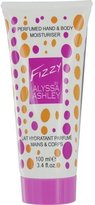 Alyssa Ashley Fizzy Hand and Body Lotion for Women, 3.4 Ounce by