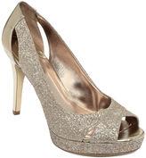 Alfani Women's Shoes, Fairfax Platform Pumps