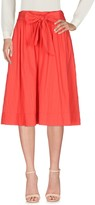 Blumarine 3/4 length skirts