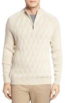 Tommy Bahama Ocean Crest Quarter Zip Sweater