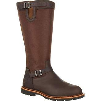Rocky Men's Falls Waterproof Snake Boot Knee High