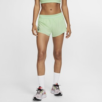 Nike Women's Running Shorts AeroSwift