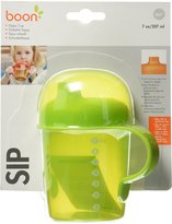 Boon Sip Sippy 7-Ounce Soft Spout, Green