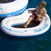 Rave Sports O-Zone Water Bouncer Oasis Lounge