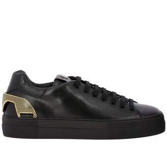 Cesare Paciotti Sneakers Shoes Men