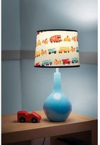 Zutano construction lamp