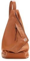 Loewe Anton Leather Shoulder Bag
