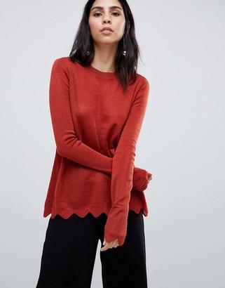 Y.A.S Liam Lightweight Sweater
