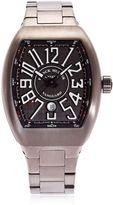 Franck Muller Vanguard Titanium Watch