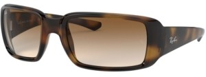 Ray-Ban Sunglasses, RB433859-y