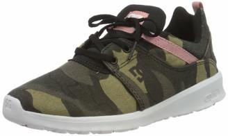 DC Heathrow TX SE - Shoes for Women - Shoes - Women - EU 38 - Black