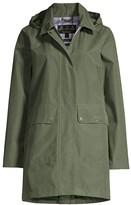 Barbour Weather Comfort Outflow Waterproof Jacket