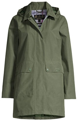 Barbour Weather Comfort Outflow Waterproof Jacket