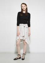 Isabel Marant Linn Wrap Skirt