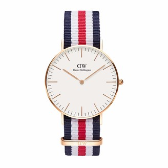 Daniel Wellington Classic Canterbury Watch 36mm