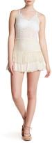 Anine Bing Silk Skirt