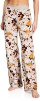 Hanro Ami Floral Lounge Pants