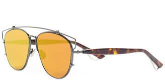 Christian Dior Technologic 57Mm Sunglasses, Never Worn
