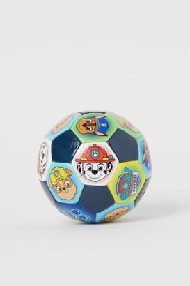 H&M Small Soccer Ball