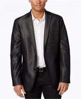 INC International Concepts Men's Black Slim-Fit Blazer, Only at Macy's