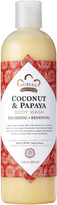 Nubian Heritage Coconut & Papaya Body Wash