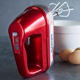 Cuisinart Power AdvantageTM 7-Speed Hand Mixer, Metallic Red
