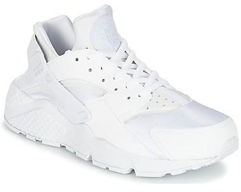 online store 169b6 dffde HUARACHE RUN W women's Shoes (Trainers) in White