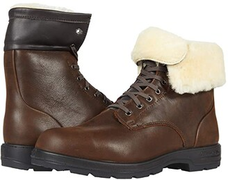 Blundstone BL1461 (Brown) Boots