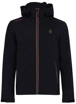adidas Varite Hooded Jacket Mens