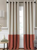 Elrene Home Fashions Braiden Blackout Window Curtain Panel