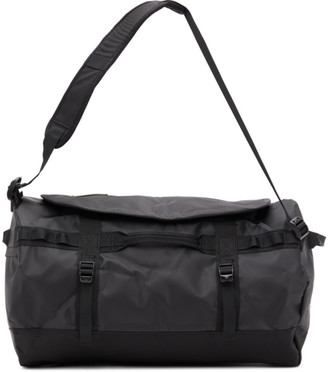 The North Face Black Base Camp Duffle Bag