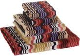 Missoni Home Lara Towel - T156 - 5 Piece Set
