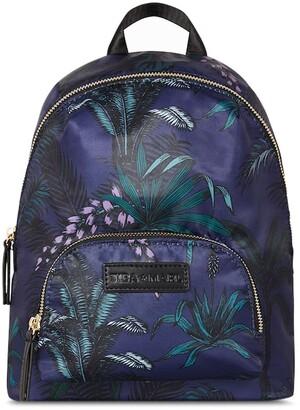 Tiba + Marl Mini Elwood Botanical backpack