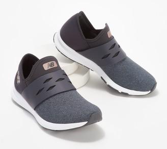 New Balance x Isaac Mizrahi Live! Slip-on Sneaker - 300