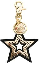 See by Chloe double star keyring - women - Metal (Other)/PVC/Zamak - One Size