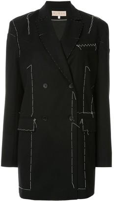 Ruban Black Tuxedo Jacket