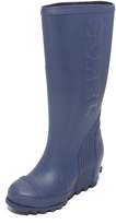 Sorel Joan Tall Rain Wedge Boots