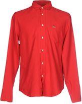 Lacoste Shirts - Item 38659405
