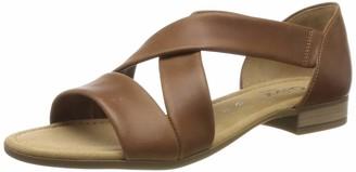 Gabor Shoes Women's Comfort Sport Heel Sandals