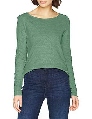 Marc O'Polo Women's M00226152199 Long Sleeve Top,Large