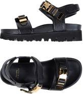Buscemi Sandals