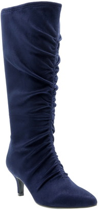 Impo Niamara Scrunched Tall Boot