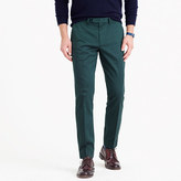 J.Crew Bowery slim pant in stretch chino