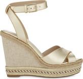 Aldo Clodia wedge sandals