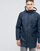 French Connection Mid Length Shine Jacket