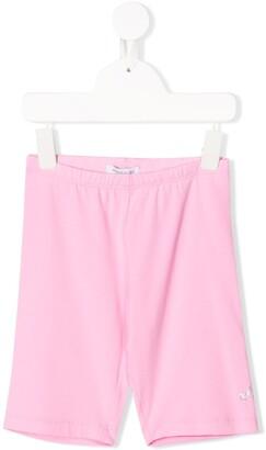 MonnaLisa Pull-On Shorts