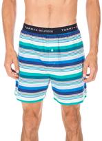 Tommy Hilfiger Striped Boxer Shorts