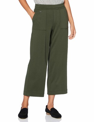 Street One Women's 373349 Cargohose Style Emee Loose Fit Trouser