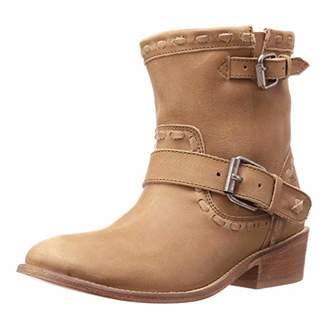 Musse & Cloud Women's Anzel Ankle Bootie
